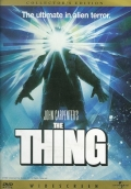 The Thing - Collector's Edition