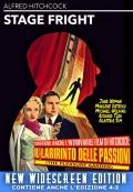 Cofanetto: Stage fright + Il labirinto delle passioni