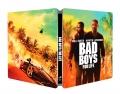 Bad Boys for Life - Limited Steelbook (Blu-Ray 4K UHD + Blu-Ray)