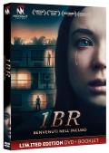 1BR - Benvenuti nell'incubo (DVD + Booklet)