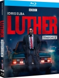 Luther - Stagione 5 (2 Blu-Ray Disc)