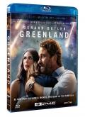 Greenland (Blu-Ray 4K UHD + Blu-Ray)