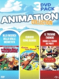 Animation Collection (3 DVD)