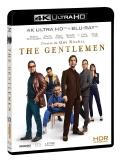 The Gentlemen (Blu-Ray 4K UHD + Blu-Ray Disc)