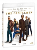 The Gentlemen (Blu-Ray Disc)