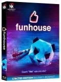 Funhouse - Edizione Limitata (Blu-Ray + Booklet)