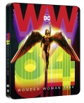 Wonder Woman 1984 - Limited Steelbook (Blu-Ray 4K UHD + Blu-Ray)