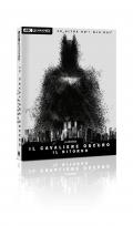Il cavaliere oscuro - Il ritorno - Art Edition (Blu-Ray 4K UHD + 2 Blu-Ray Disc)