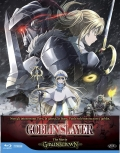 Goblin Slayer The Movie: Goblin's Crown (First Press) (Blu-Ray)