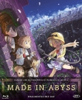 Made in abyss - Limited Edition Box (3 Blu-Ray)