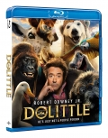 Dolittle (Blu-Ray Disc)