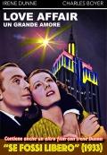 Cofanetto: Love Affair - Un grande amore + Se fossi libero