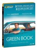 Green book (Blu-Ray + DVD)