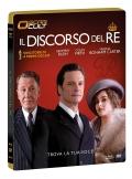 Il discorso del Re (Blu-Ray + DVD)