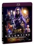 Valentine The dark avenger (Blu-Ray)