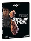Sorvegliato speciale (Blu-Ray 4K UHD + Blu-Ray Disc)