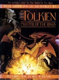 J.R.R. Tolkien: Master of the Rings (DVD + CD + Booklet)