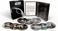 Star Wars: The Skywalker Saga - Complete Box Set (9 DVD) [UK]