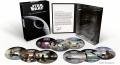 [UK] Star Wars: The Skywalker Saga - Complete Box Set (9 DVD)