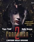 Candyman 2 - L'inferno nello specchio (Blu-Ray)