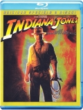 Indiana Jones e il Regno del Teschio di Cristallo (Blu-Ray)