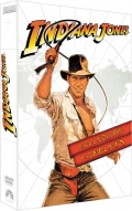 Indiana Jones: The Complete Collection (4 DVD)