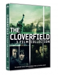 The Cloverfield - 3 Film Collection (3 DVD)