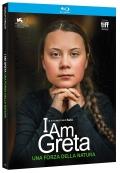 I am Greta (Blu-Ray)