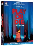 Play or die (Blu-Ray + Booklet)