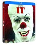 It - Limited Steelbook (Blu-Ray)