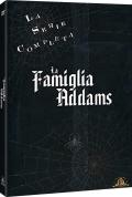 La Famiglia Addams - Serie completa (9 DVD)