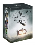 The 100 - Stagioni 1-7 (24 DVD)