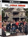 Animal house - Limited Steelbook (Blu-Ray 4K UHD + Blu-Ray)