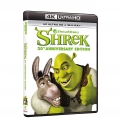 Shrek - 20th Anniversary Special Edition (Blu-Ray 4K UHD + Blu-Ray)
