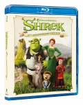 Shrek - 20th Anniversary Special Edition (Blu-Ray)