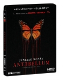 Antebellum (Blu-Ray 4K UHD + Blu-Ray)