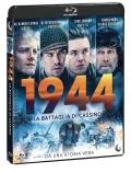 1944 - La battaglia di Cassino (Blu-Ray)