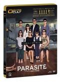 Parasite (Blu-Ray + DVD)