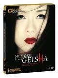 Memorie di una Geisha (Blu-Ray + DVD)