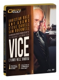 Vice - L'uomo nell'ombra (Blu-Ray + DVD)