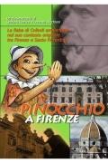 Pinocchio a Firenze