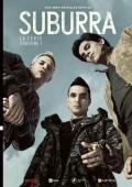 Suburra - Stagione 1 (3 DVD)