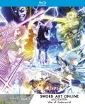 Sword Art Online Alicization War of Underworld - Limited Box Set, Vol. 2 (3 Blu-Ray)