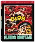 Blob: Fluido mortale - Edizione limitata e numerata (2 Blu-Ray + CD, 1000 pz.)