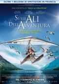 Sulle ali dell'avventura (Blu-Ray Disc)