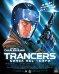 Trancers - Corsa nel tempo (Blu-Ray Disc)