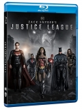 Zack Snyder's Justice League (2 Blu-Ray Disc)