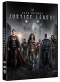 Zack Snyder's Justice League (2 DVD)