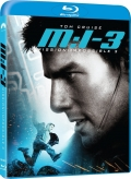 M:I-3 - Mission: Impossible III (Blu-Ray)