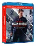 Mission: Impossible - Collezione 6 Film (7 Blu-Ray)